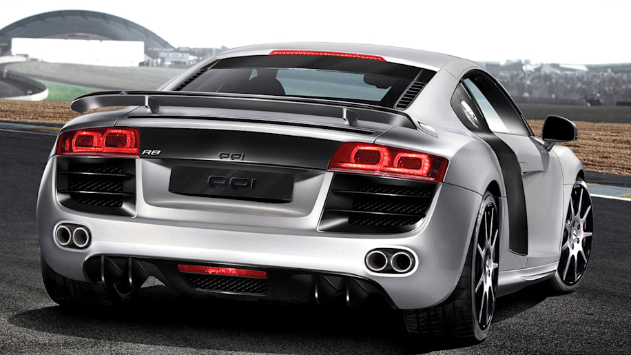 ppi audi r8 photo gallery autoblog. Black Bedroom Furniture Sets. Home Design Ideas