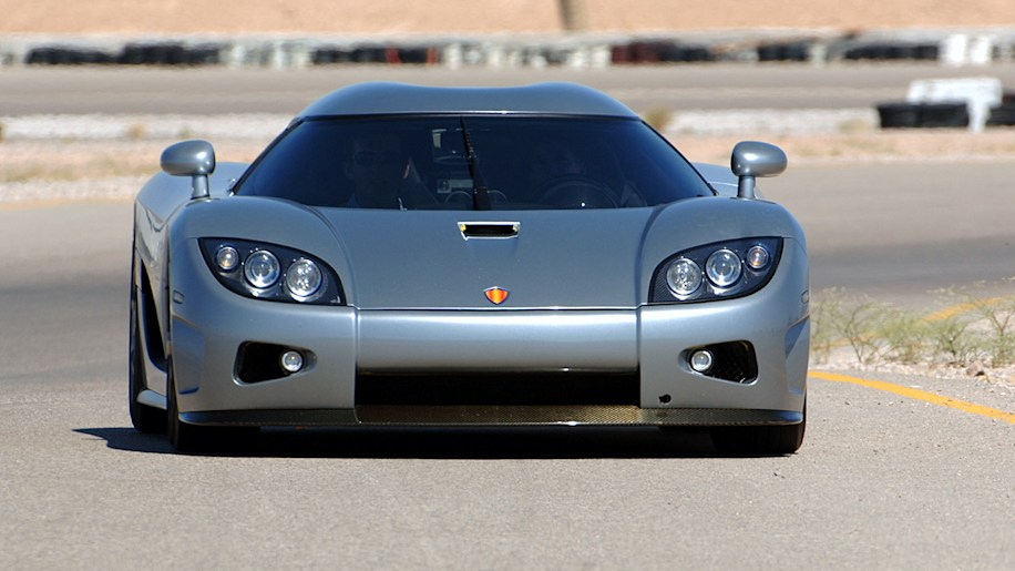 Koenigsegg gets its own certified pre-owned program