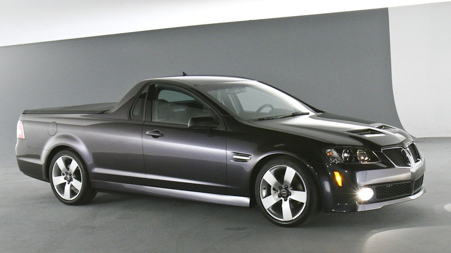 Tear In My Beer Gm Reportedly Kills Off 2010 Pontiac G8