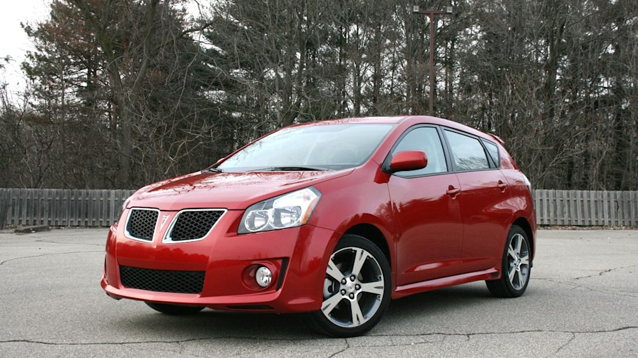 Don T Forget Me Pontiac Vibe Also Included In Toyota
