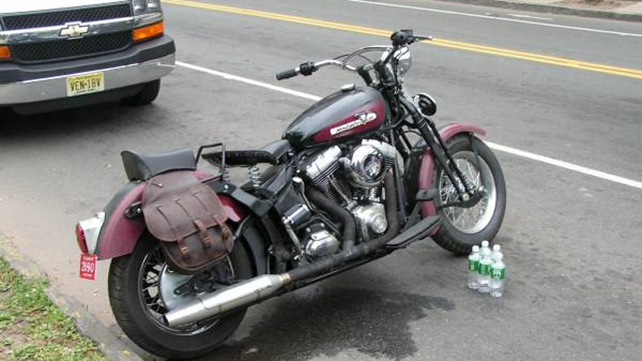 Harley-Davidson gets into product placet in new Indiana Jones ...