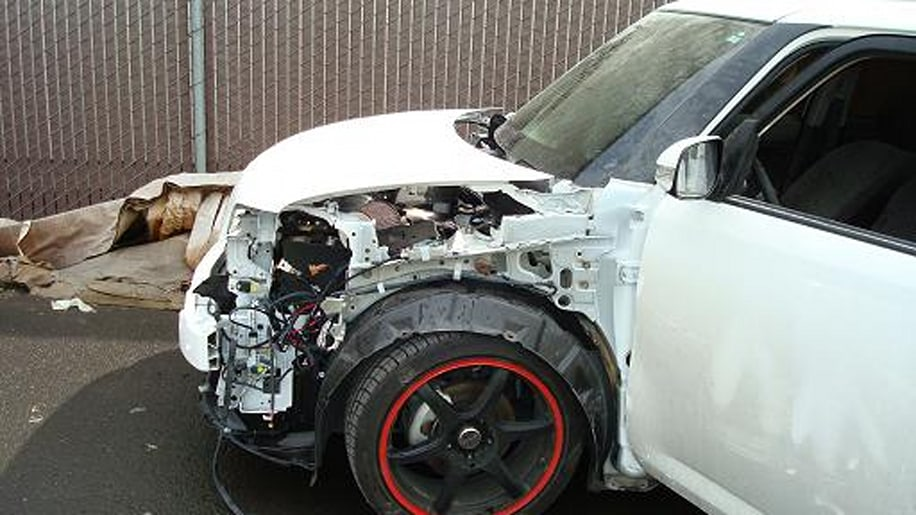 Scion Xb Spontaneously Combusts During Dealer Service