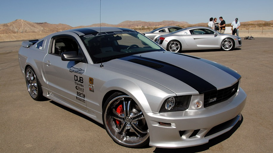 The Cars Of Midnight Club Los Angeles Photo Gallery