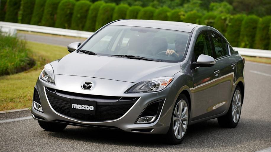 01_2010mazd3 25,000 2010 mazda3s recalled over potential wiring harness fault 2008 Mazda 3 Touring Hatchback at soozxer.org
