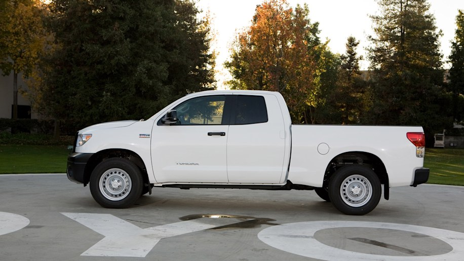 Toyota Tundra Work Truck Package Photo Gallery Autoblog HD Wallpapers Download free images and photos [musssic.tk]