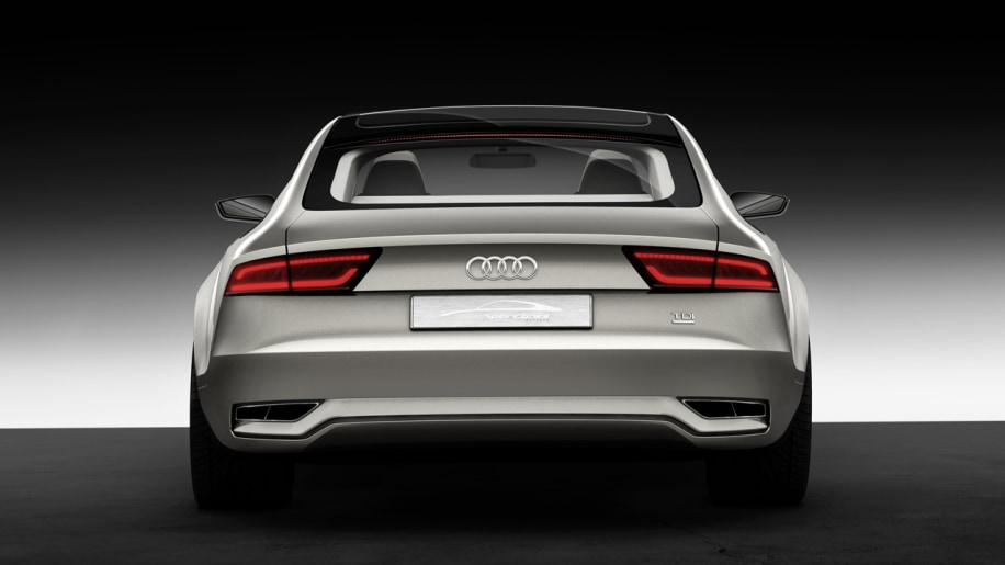 Audi Rs7 0-60 >> Audi reveals plans for RS5 coupe/cabrio, A5 Sportback, new ...