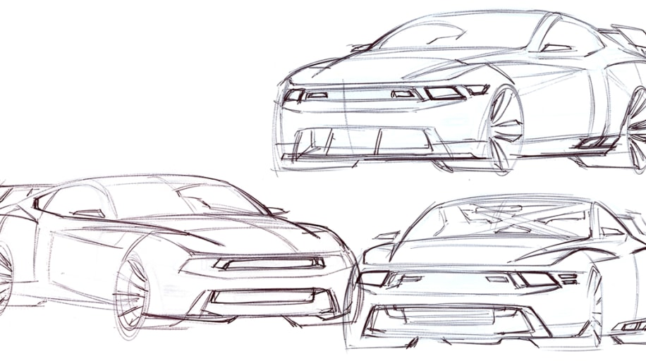 Gestation Of A Gt500 Lead Designer Shares Early Sketches furthermore Shelby likewise Msrp 2014 Ford F150 moreover Racing Car Vector Image furthermore Shelby Super Snake Logo. on ford mustang shelby gt500 model