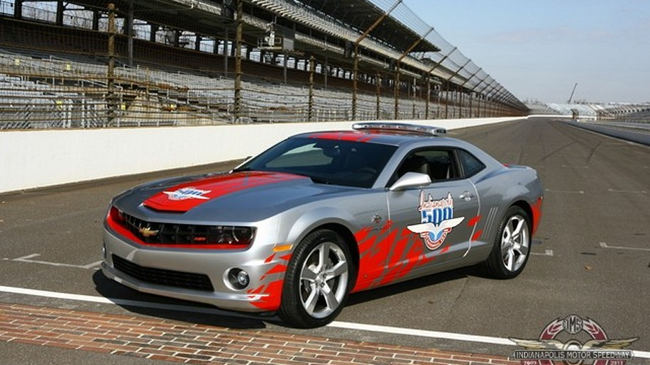 report chevy won 39 t be offering indy 500 camaro pace car replicas autoblog. Black Bedroom Furniture Sets. Home Design Ideas