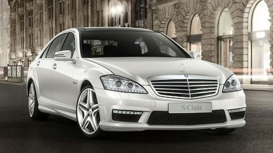 refreshed mercedes benz s63 s65 leaked in advance of. Black Bedroom Furniture Sets. Home Design Ideas