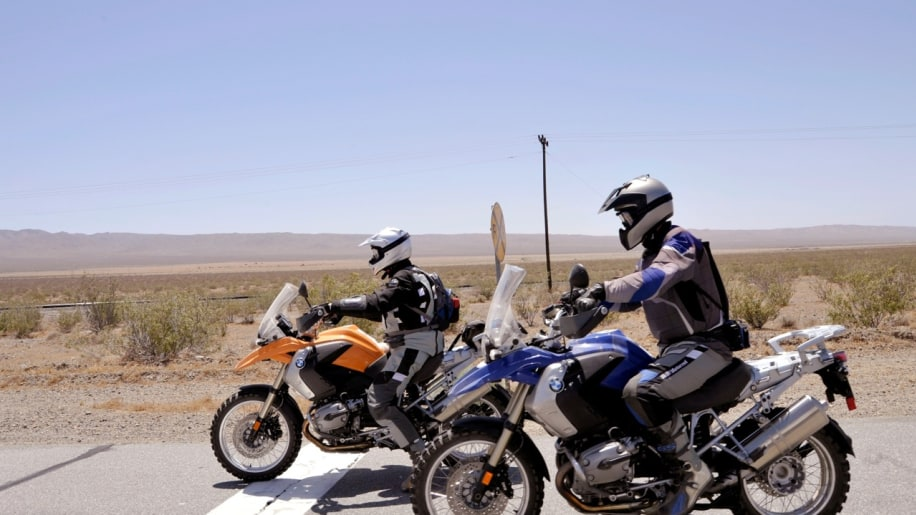 Review Bmw F 800 Gs Photo Gallery Autoblog