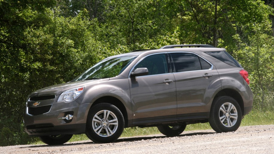 2018 chevrolet equinox diesel first drive ready for the autos post. Black Bedroom Furniture Sets. Home Design Ideas