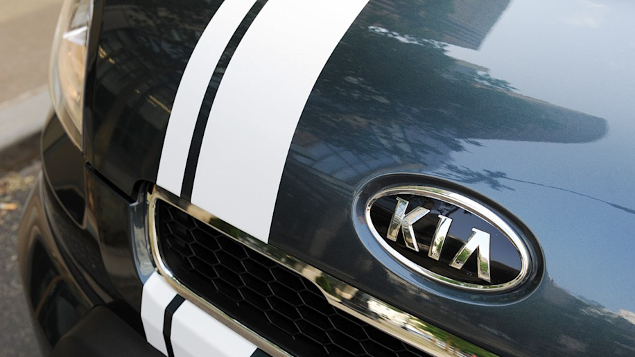 REPORT: Kia Soul Denim to be limited to 1,200 units, start ...
