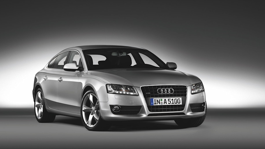 officially official  audi  sportback revealed  coming stateside autoblog