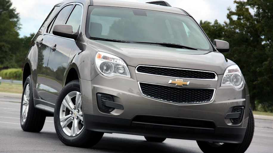 review 2010 chevrolet equinox photo gallery autoblog. Black Bedroom Furniture Sets. Home Design Ideas