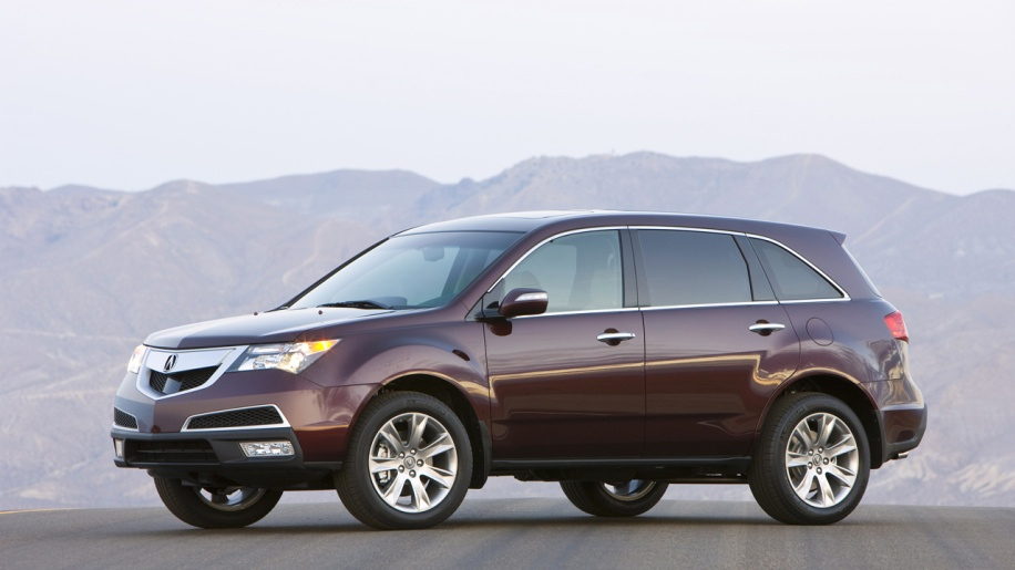 acura prices refreshed for 2010 mdx from 42 230 autoblog. Black Bedroom Furniture Sets. Home Design Ideas