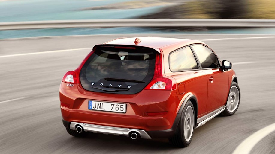 Stefan Jacoby says Volvo contemplating Mini rival - Autoblog