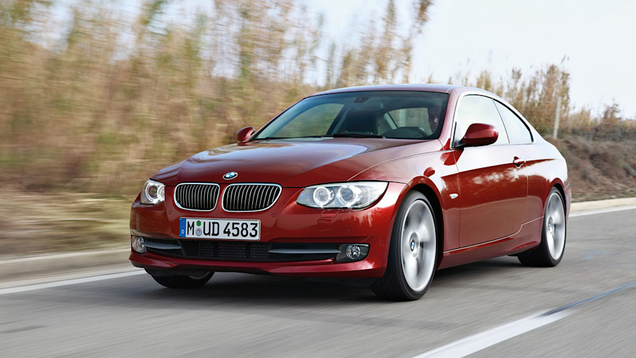 BMW Announces Pricing For 2011 Range 3 Series MSRP Unchanged