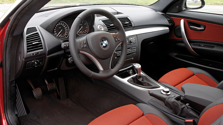 Bmw Recalling Nearly 570 000 1 Series 3 Series And Z4