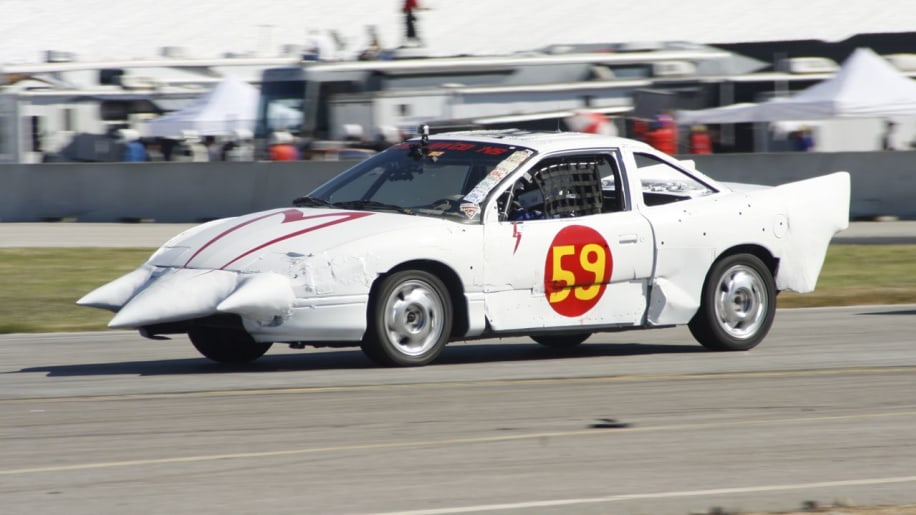 24 hours of lemons greats to get immortalized on wall of blame w poll autoblog. Black Bedroom Furniture Sets. Home Design Ideas