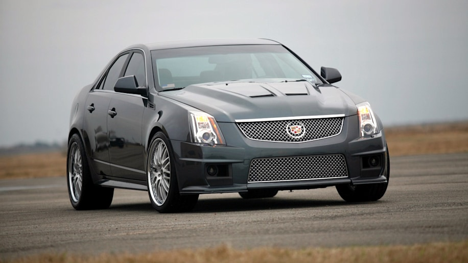 hennessey cadillac cts v photo gallery autoblog. Black Bedroom Furniture Sets. Home Design Ideas