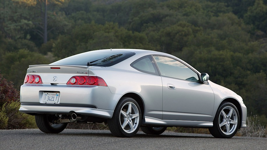 2006 acura rsx photo gallery autoblog. Black Bedroom Furniture Sets. Home Design Ideas