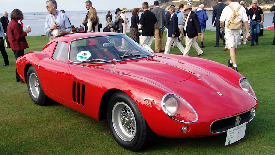 Ferrari 250 GTO may have set new sale record at $52M