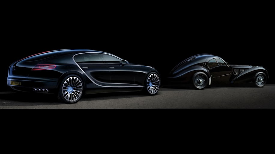bugatti 16c galibier - photo #13