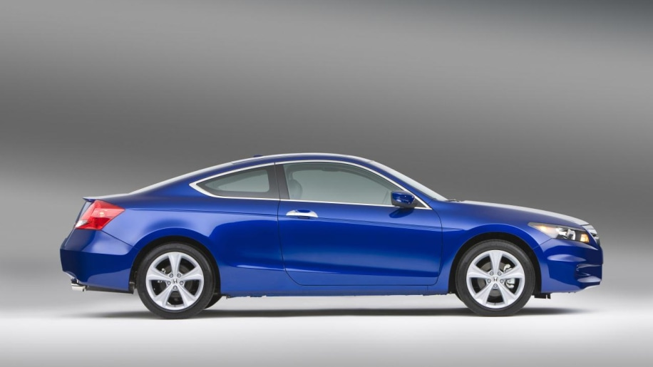 2011 Honda Accord Coupe Photo Gallery Autoblog