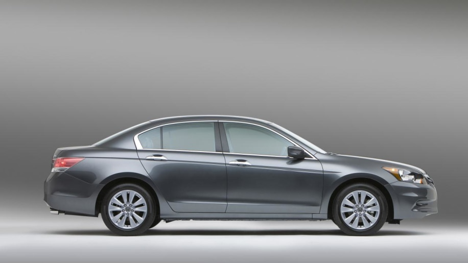 2011 Honda Accord Sedan Photo Gallery Autoblog