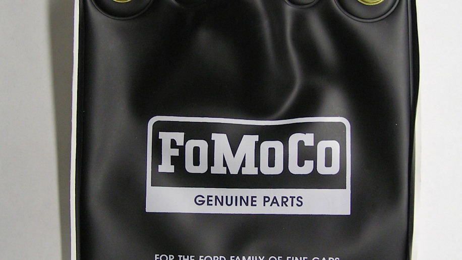 Ford now offering over 9000 official reproduction parts for slide 289638 sciox Choice Image