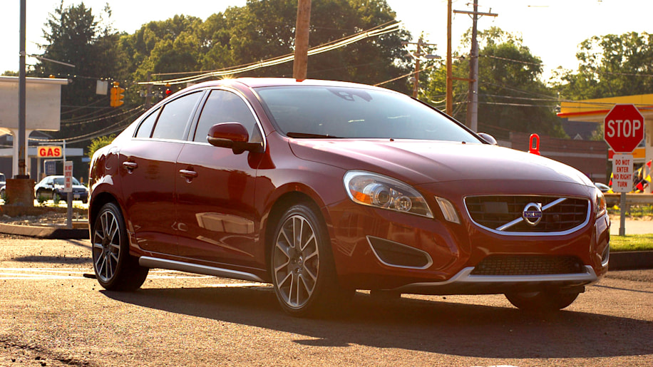 Used Volvo Cars Cary