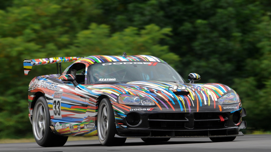 Dodge viper acr x art car photo gallery autoblog slide 283581 sciox Image collections