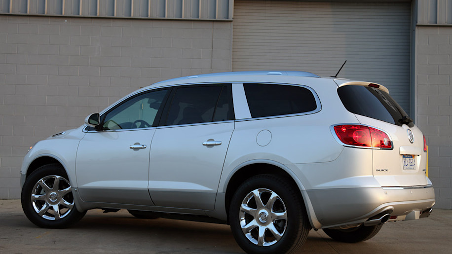 buick enclave 2008 white. slide276310 buick enclave 2008 white