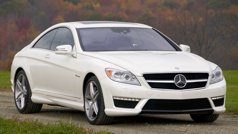 mercedes cl63 amg specs auto express. Black Bedroom Furniture Sets. Home Design Ideas