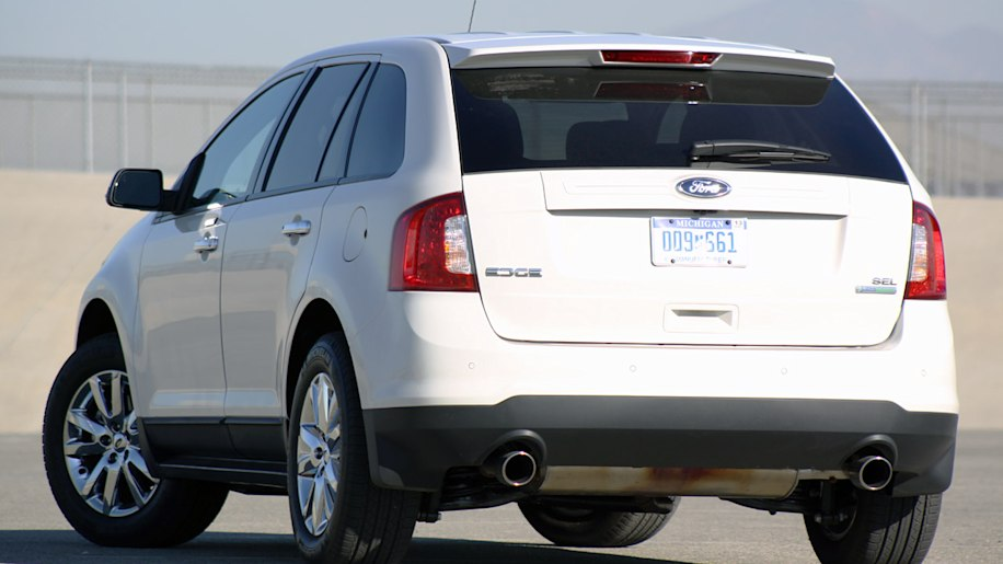 2011 ford edge ecoboost quick spin photo gallery autoblog. Black Bedroom Furniture Sets. Home Design Ideas
