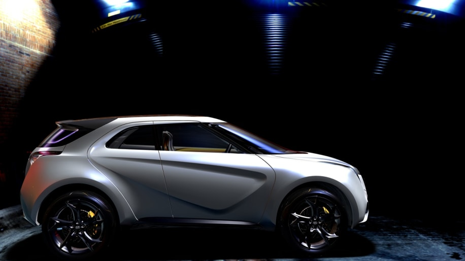 hyundai readying juke rival with 39 edgy dynamic styling 39 for 2017 autoblog. Black Bedroom Furniture Sets. Home Design Ideas