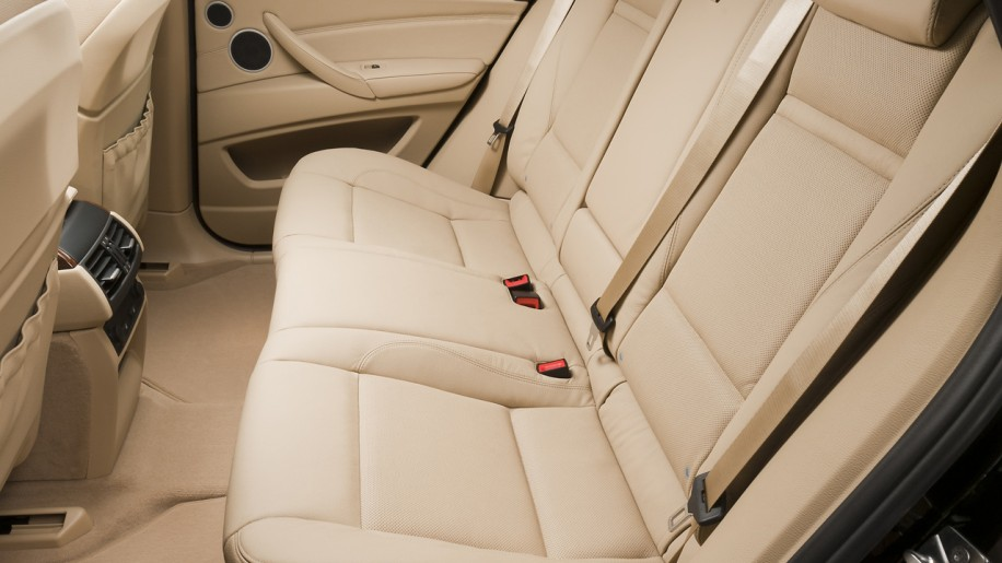 Worksheet. BMW X6 now offers seating for five Photo Gallery  Autoblog