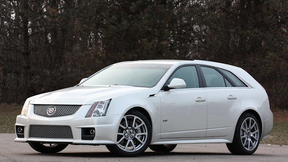of roadshow cts luxury with v sport cadillac auto sedan more new a vsport tech review offers dash than