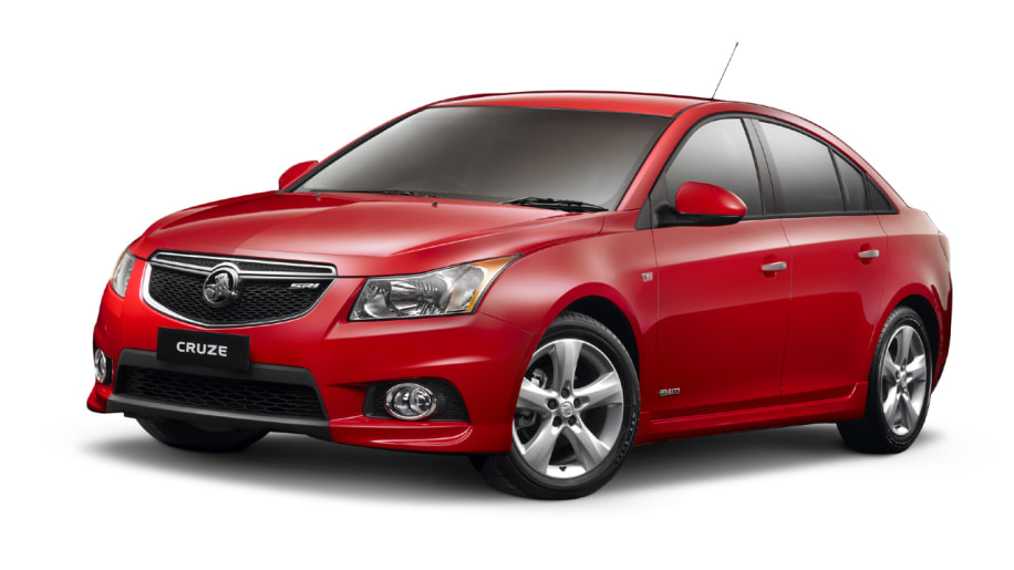 2011 Holden Cruze Series Ii Photo Gallery Autoblog