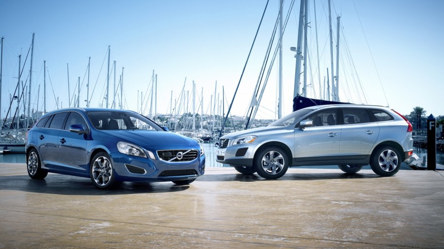 Volvo Ocean Race Limited Edition Models Get Nautical By Nature