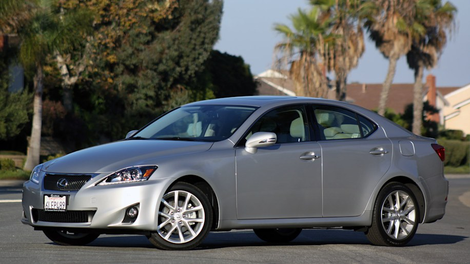 2011 lexus is 250 awd review photo gallery autoblog. Black Bedroom Furniture Sets. Home Design Ideas