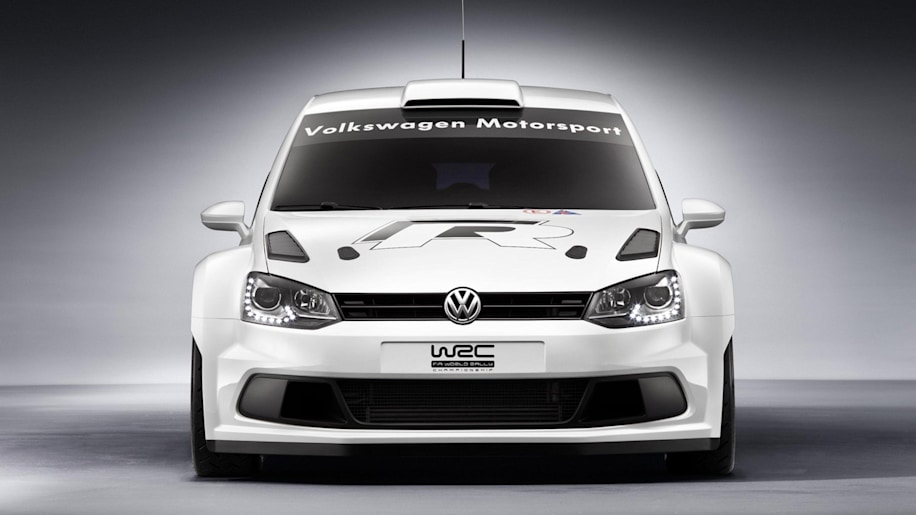 VW agrees to halt next-gen rally car development to help others stay in WRC