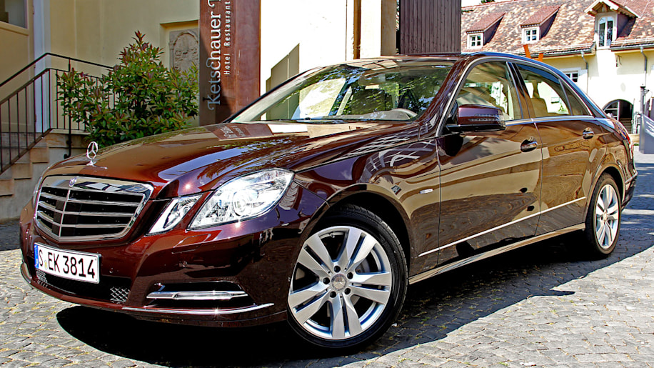 2012 mercedes benz e class autoblog. Black Bedroom Furniture Sets. Home Design Ideas