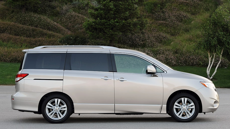 2011 nissan quest review photo gallery autoblog. Black Bedroom Furniture Sets. Home Design Ideas
