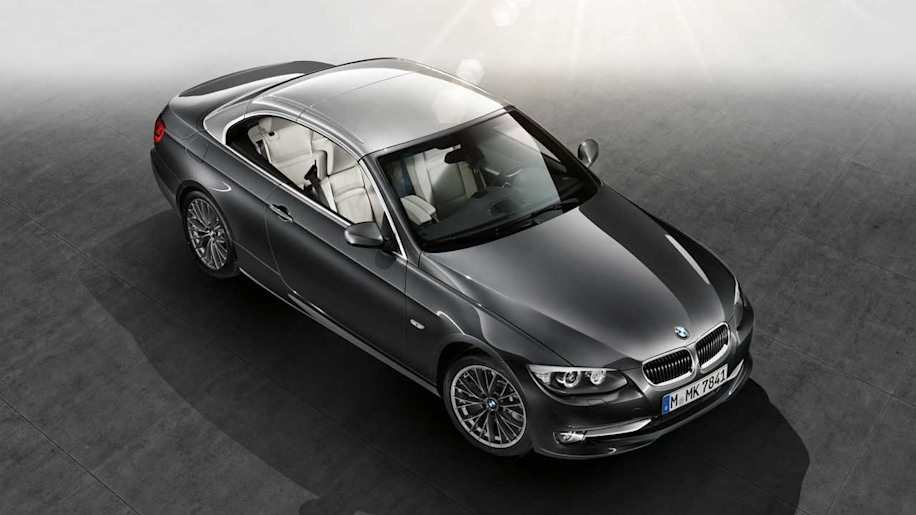 BMW Series Special Editions Photo Gallery Autoblog - Bmw 3 series special edition