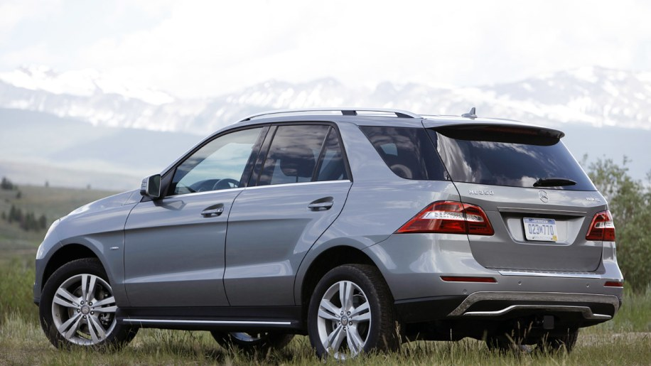 benz v mercedes cars item edmonton listing bluetec trucks