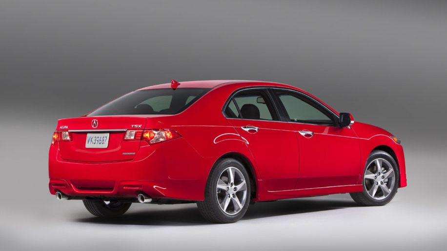 2012 acura tsx special edition photo gallery autoblog. Black Bedroom Furniture Sets. Home Design Ideas