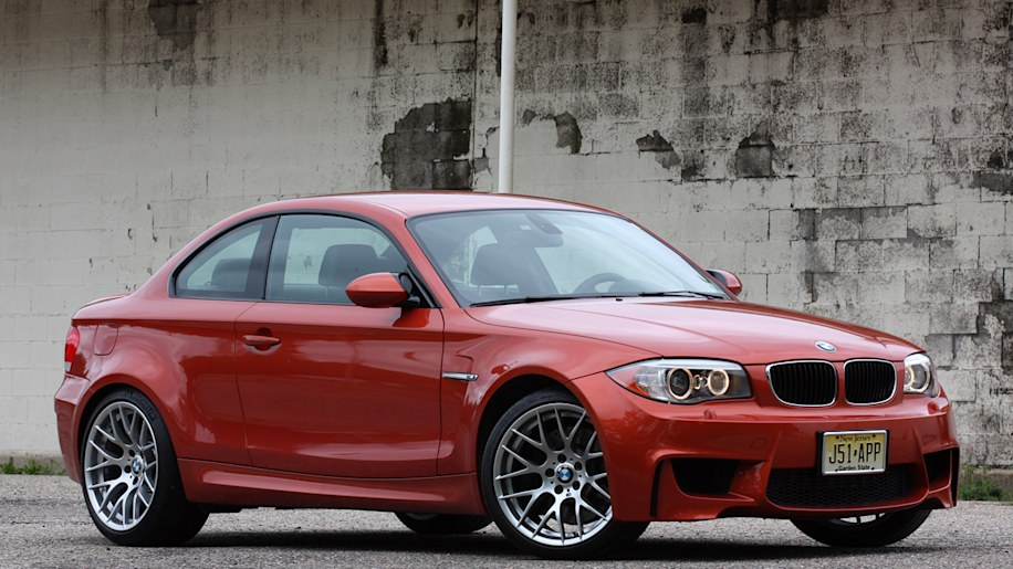 BMW Series M Coupe Now More Expensive Than When New Autoblog - Bmw 1 series m coupe price