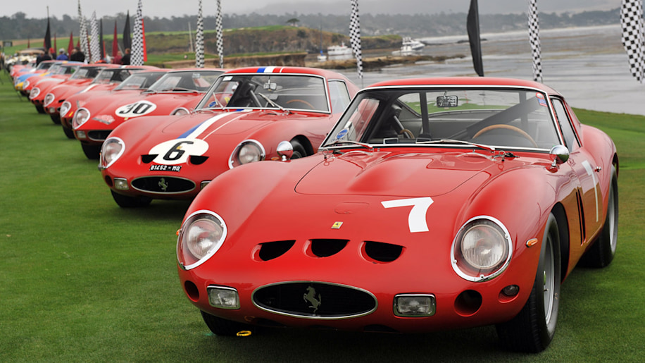 1962 ferrari 250 gto for sale in germany at 64 million update autoblog. Black Bedroom Furniture Sets. Home Design Ideas