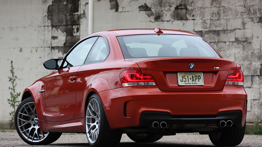BMW Series M Coupe Now More Expensive Than When New Autoblog - Bmw 1 series m